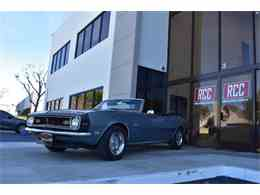 Picture of '68 Chevrolet Camaro Offered by Radwan Classic Cars - MO9U