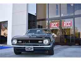 Picture of 1968 Chevrolet Camaro located in Irvine California - $47,900.00 Offered by Radwan Classic Cars - MO9U