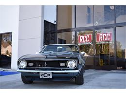 Picture of '68 Camaro Offered by Radwan Classic Cars - MO9U