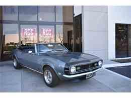 Picture of Classic '68 Chevrolet Camaro - $47,900.00 - MO9U