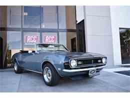 Picture of 1968 Camaro located in Irvine California - $47,900.00 - MO9U
