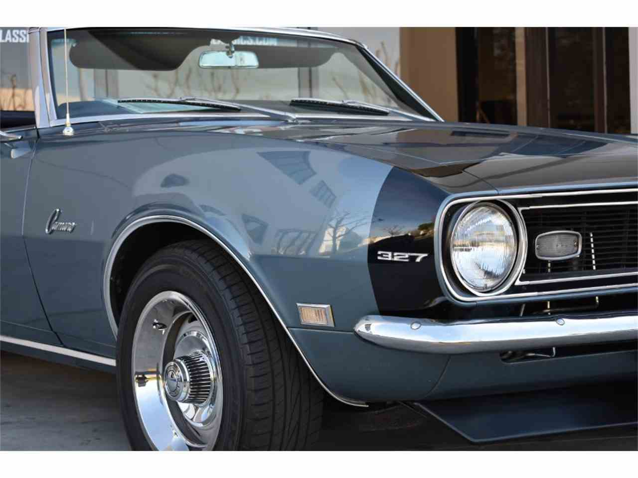 Large Picture of Classic 1968 Camaro Offered by Radwan Classic Cars - MO9U