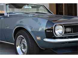Picture of Classic 1968 Chevrolet Camaro located in California Offered by Radwan Classic Cars - MO9U