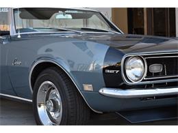 Picture of Classic 1968 Camaro located in Irvine California - $47,900.00 Offered by Radwan Classic Cars - MO9U