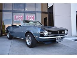 Picture of Classic '68 Camaro Offered by Radwan Classic Cars - MO9U
