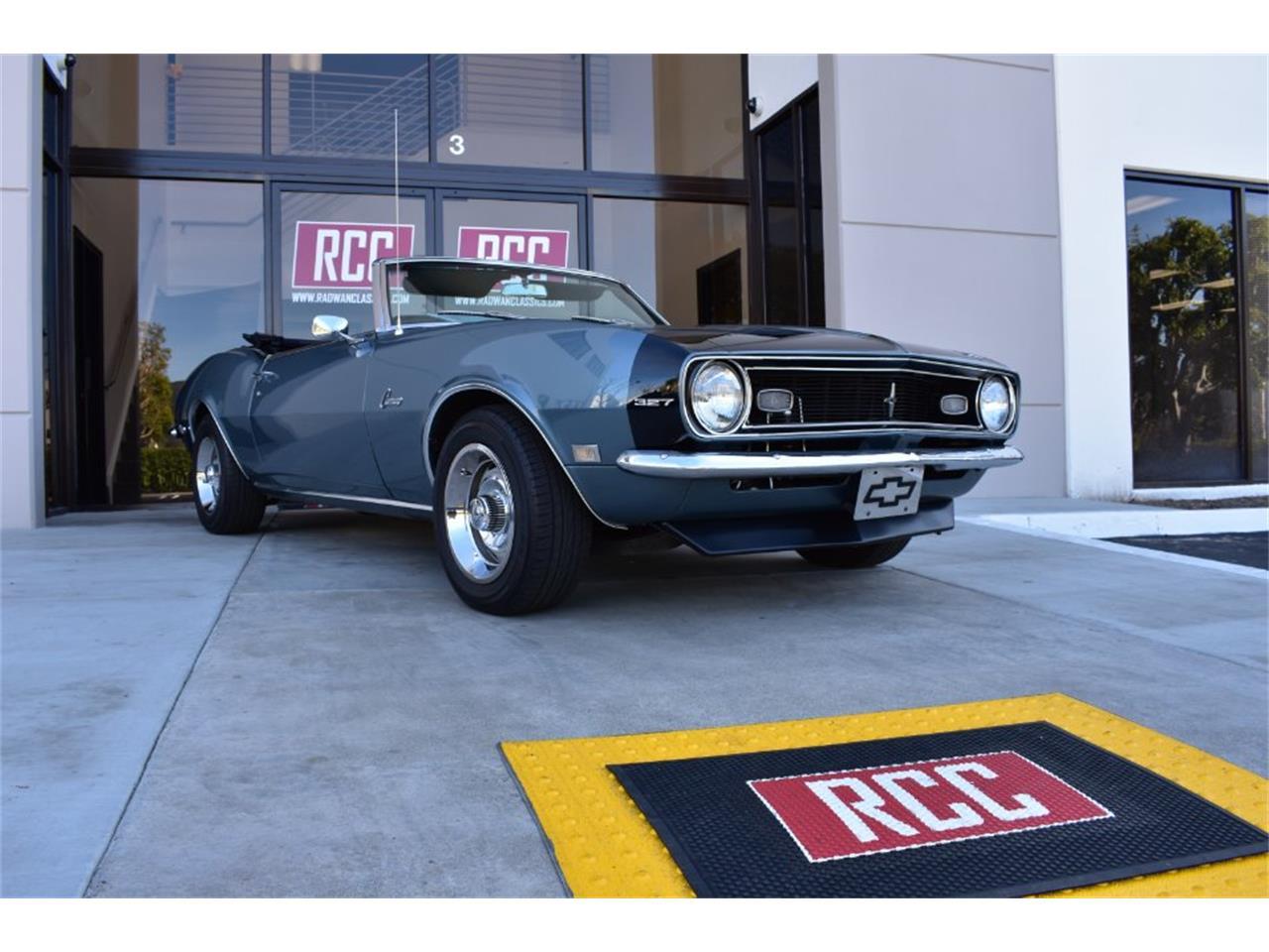 Large Picture of Classic '68 Camaro - $47,900.00 - MO9U
