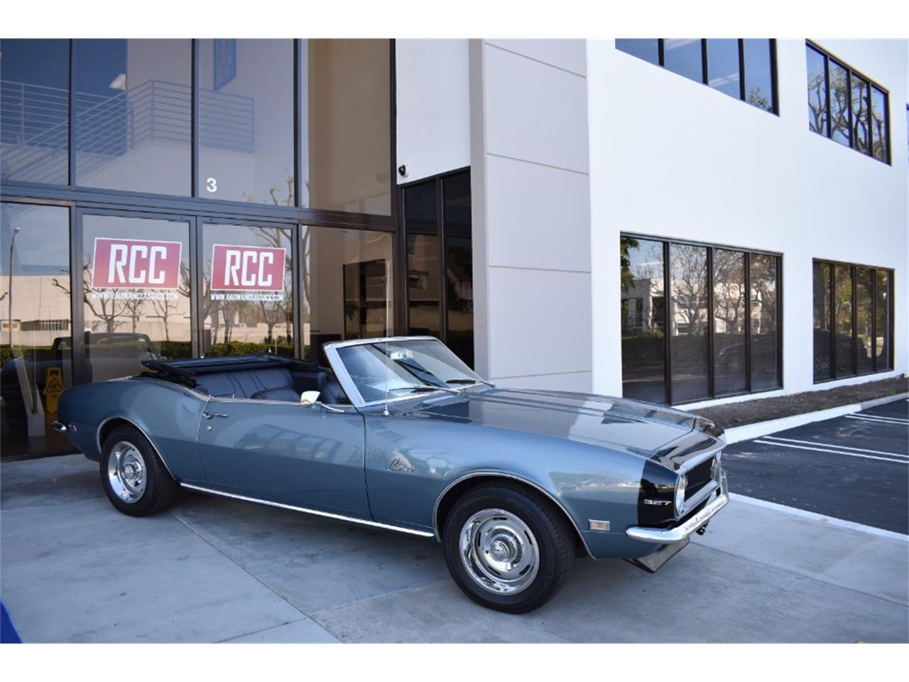 Large Picture of 1968 Camaro located in Irvine California - $47,900.00 - MO9U