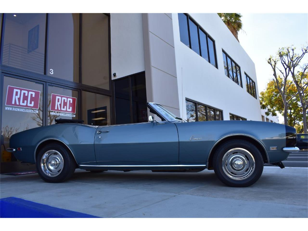 Large Picture of '68 Camaro - $47,900.00 Offered by Radwan Classic Cars - MO9U