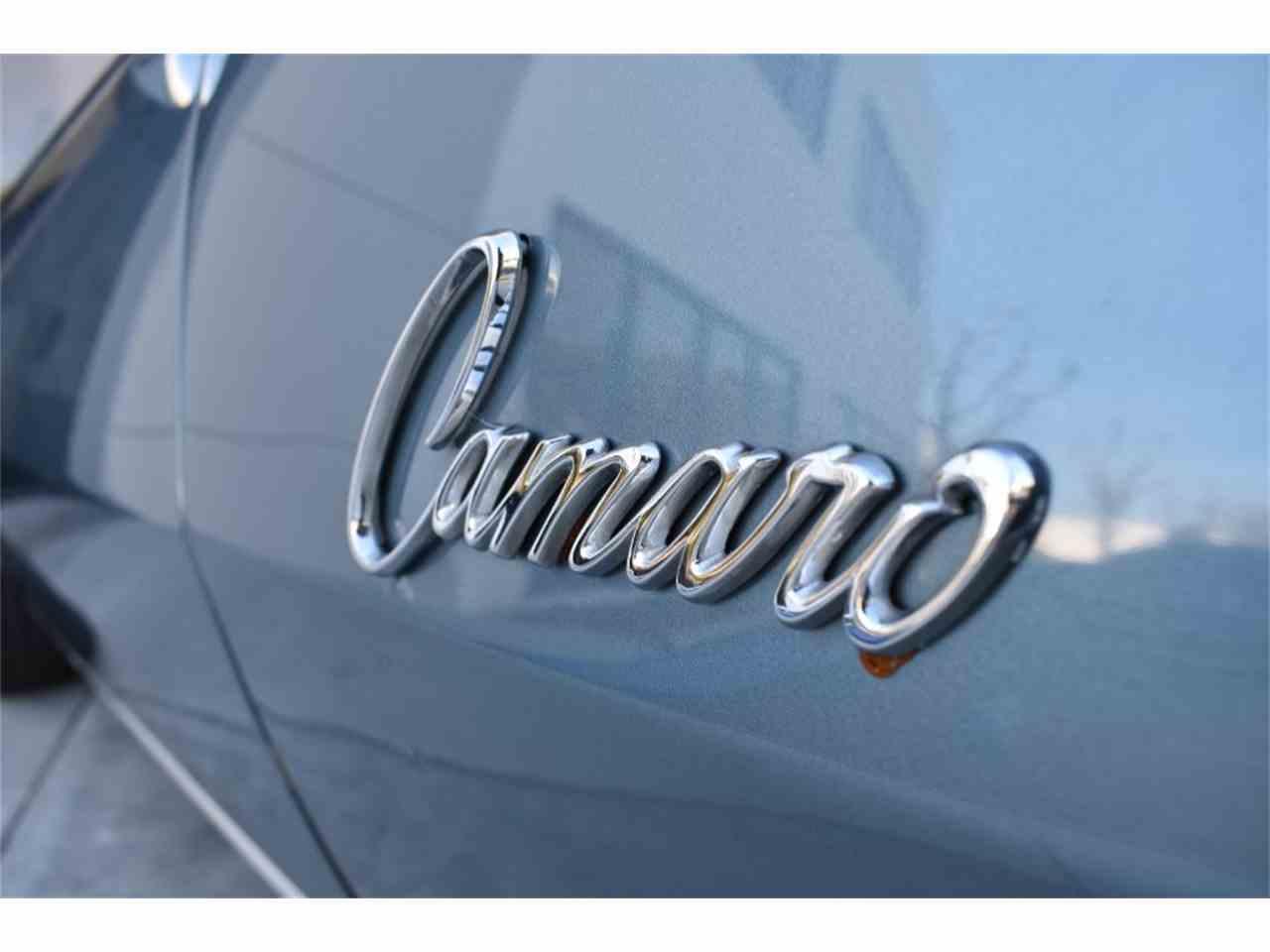 Large Picture of Classic 1968 Chevrolet Camaro located in California - $47,900.00 - MO9U
