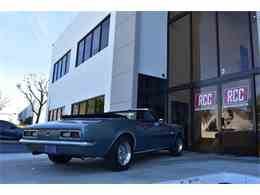 Picture of Classic 1968 Camaro located in California - $47,900.00 - MO9U