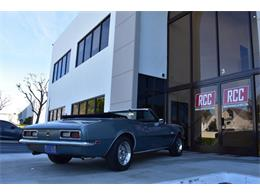 Picture of Classic '68 Chevrolet Camaro Offered by Radwan Classic Cars - MO9U