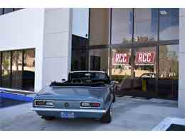 Picture of '68 Chevrolet Camaro - $47,900.00 Offered by Radwan Classic Cars - MO9U