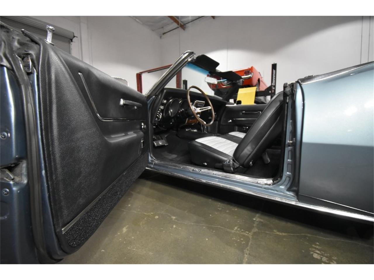 Large Picture of Classic '68 Camaro located in California - $47,900.00 Offered by Radwan Classic Cars - MO9U