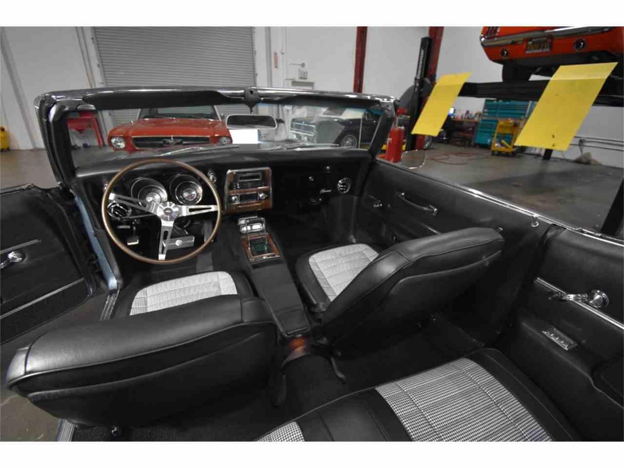 Large Picture of Classic 1968 Camaro located in Irvine California - $47,900.00 - MO9U