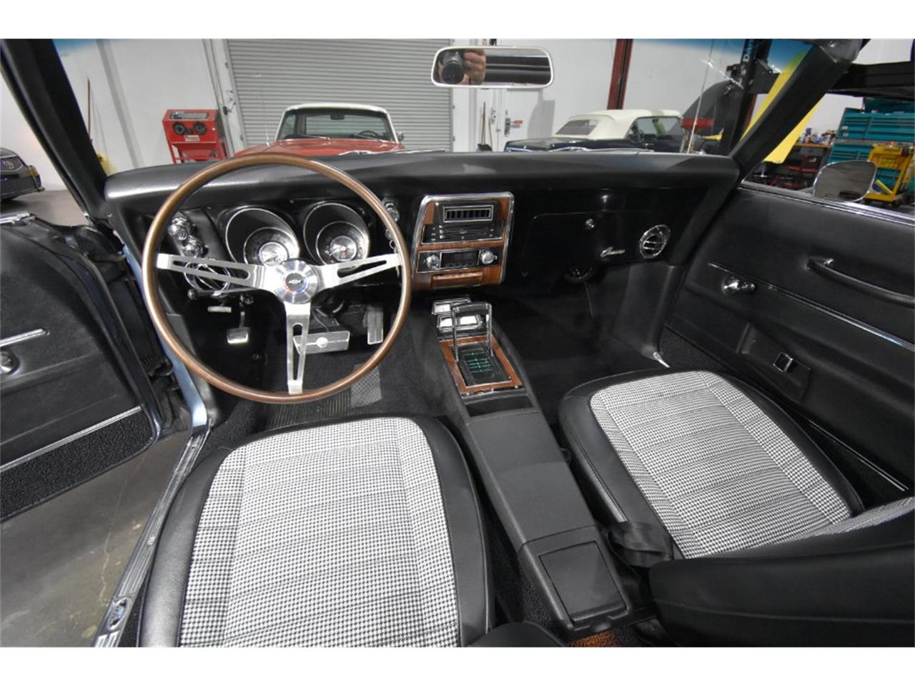 Large Picture of 1968 Camaro located in Irvine California - $47,900.00 Offered by Radwan Classic Cars - MO9U