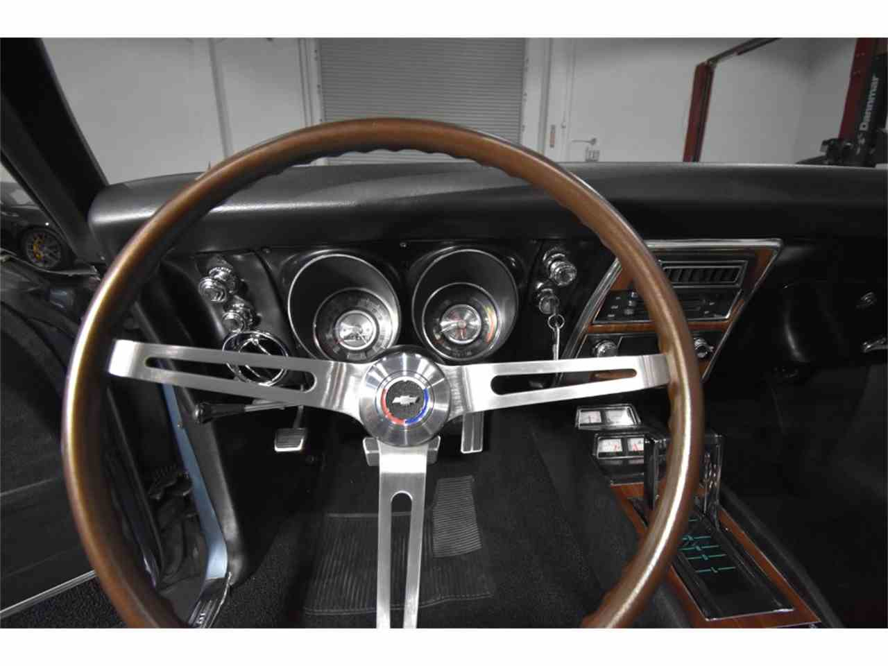 Large Picture of Classic 1968 Camaro located in California - $47,900.00 - MO9U