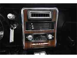 Picture of Classic 1968 Chevrolet Camaro located in California - $47,900.00 Offered by Radwan Classic Cars - MO9U