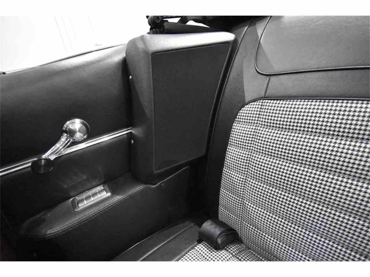 Large Picture of '68 Chevrolet Camaro - $47,900.00 - MO9U