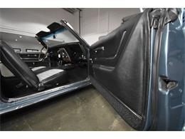 Picture of Classic '68 Chevrolet Camaro located in Irvine California Offered by Radwan Classic Cars - MO9U