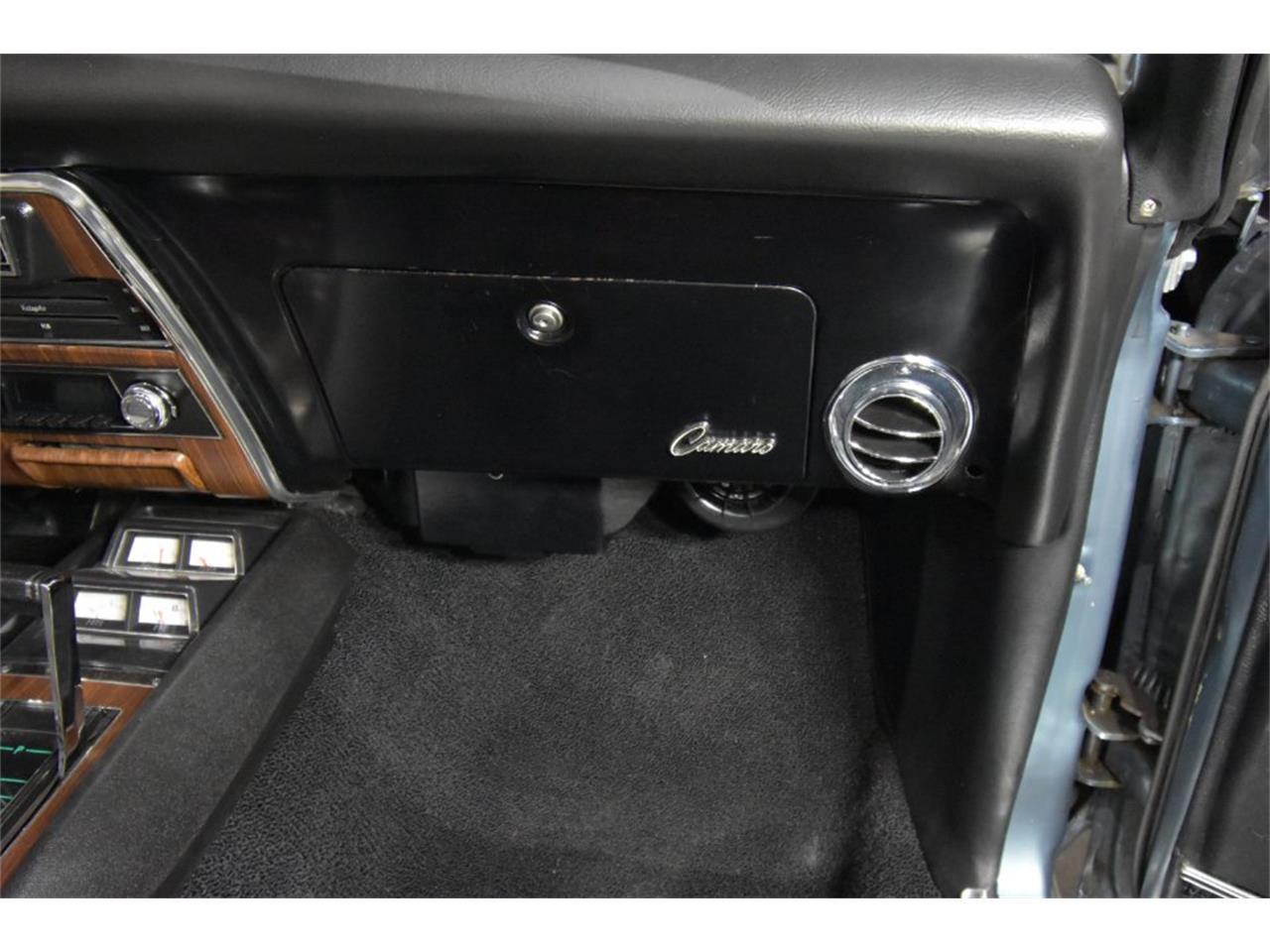 Large Picture of Classic 1968 Camaro - $47,900.00 - MO9U