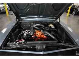 Picture of 1968 Chevrolet Camaro - MO9U