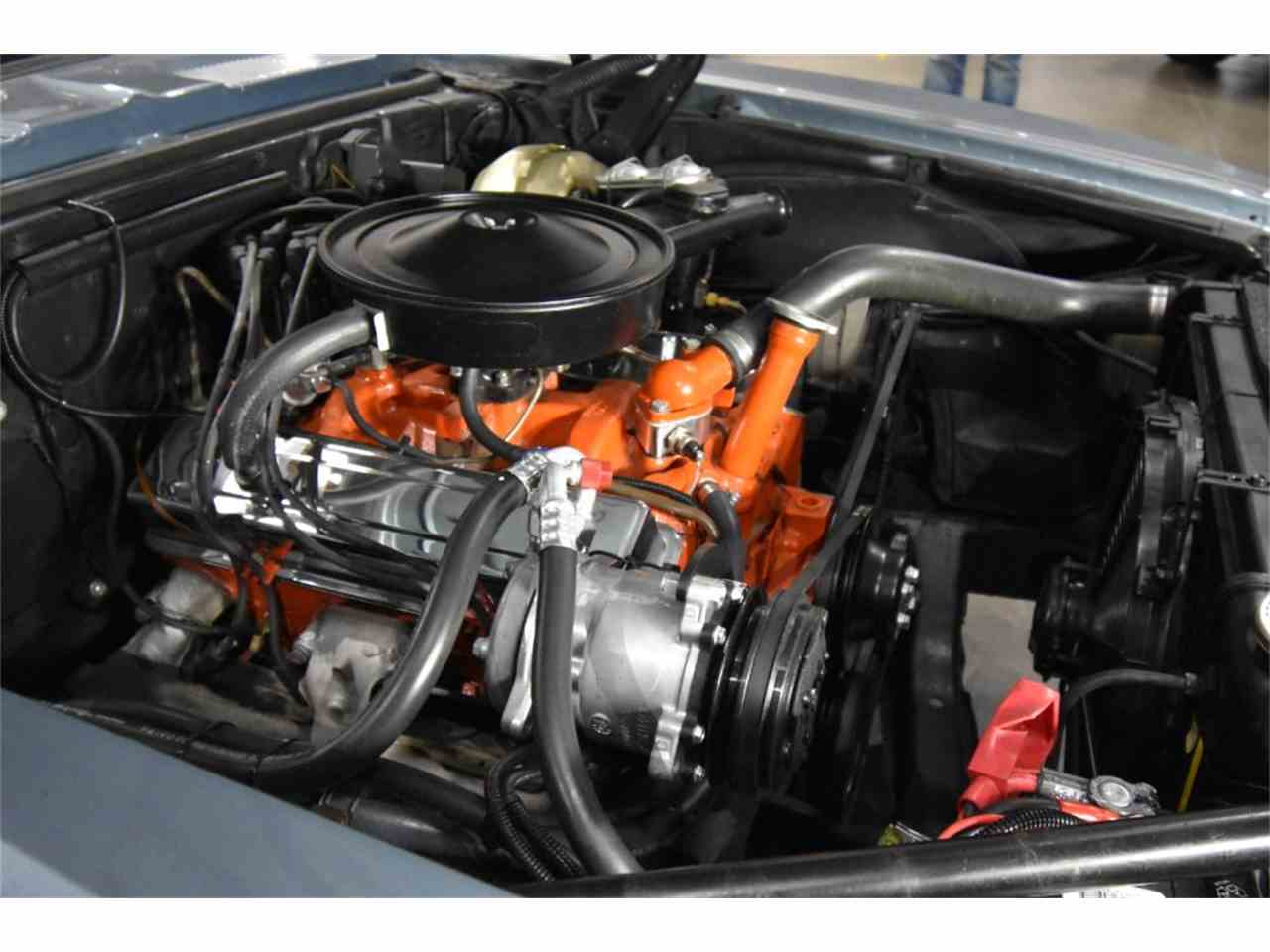 Large Picture of '68 Camaro located in California - $47,900.00 - MO9U