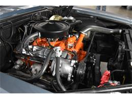 Picture of Classic 1968 Chevrolet Camaro located in Irvine California Offered by Radwan Classic Cars - MO9U