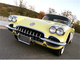 Picture of '58 Corvette - MOA1