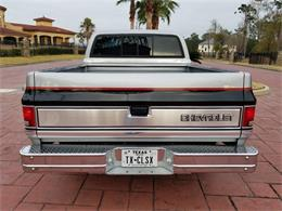 Picture of '84 Chevrolet C10 Offered by Texas Trucks and Classics - MOA2