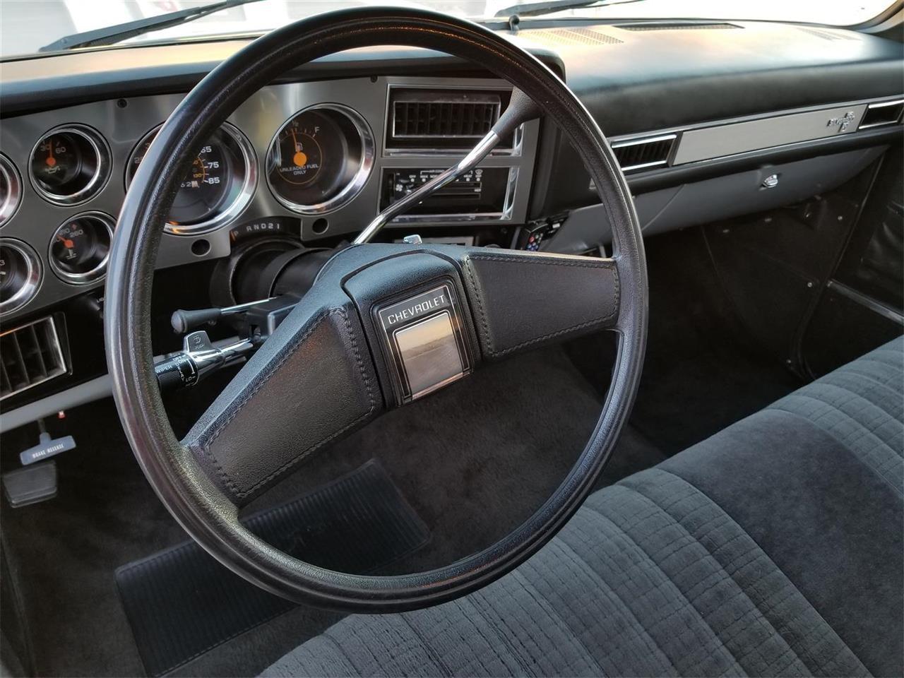 Large Picture of '84 Chevrolet C10 Offered by Texas Trucks and Classics - MOA2