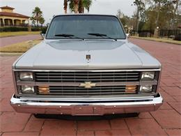 Picture of '84 C10 - $18,900.00 Offered by Texas Trucks and Classics - MOA2