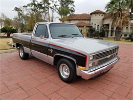 Picture of 1984 C10 located in CONROE Texas - $18,900.00 - MOA2