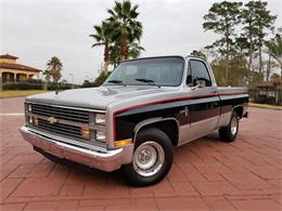 Picture of 1984 Chevrolet C10 - $18,900.00 Offered by Texas Trucks and Classics - MOA2