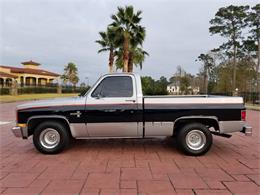 Picture of '84 Chevrolet C10 - MOA2