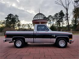 Picture of 1984 C10 located in Texas - MOA2