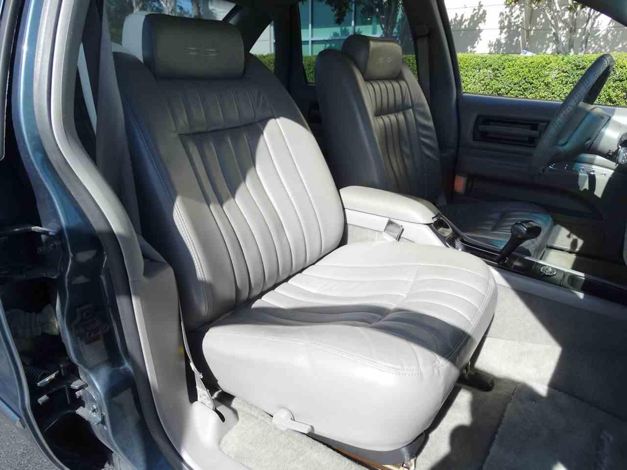 Large Picture of '96 Impala - MOA5