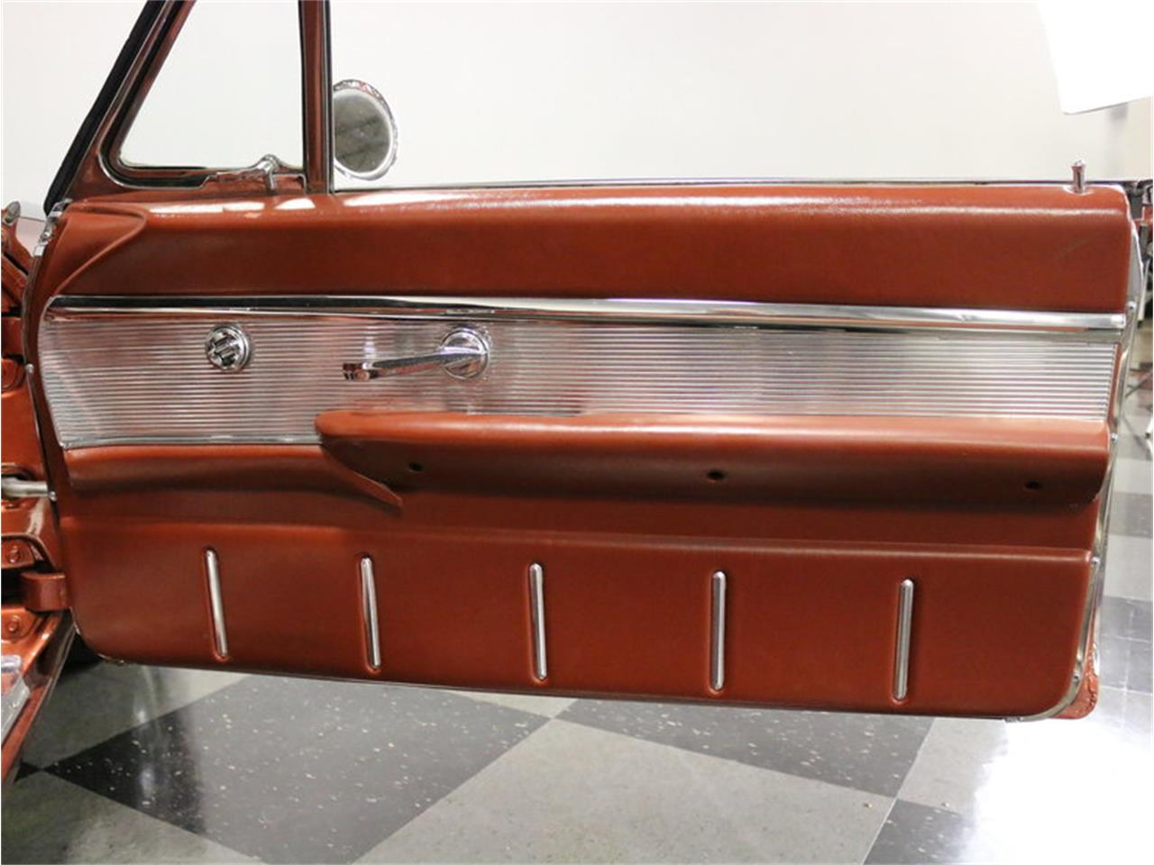 Large Picture of '62 Thunderbird Sports Roadster - MOA6