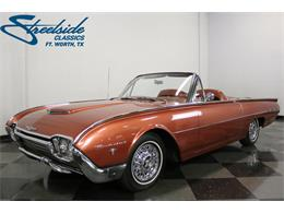 Picture of '62 Thunderbird Sports Roadster - MOA6