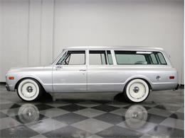 Picture of Classic '71 Suburban Offered by Streetside Classics - Dallas / Fort Worth - MOA7