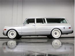 Picture of 1971 Suburban located in Ft Worth Texas Offered by Streetside Classics - Dallas / Fort Worth - MOA7