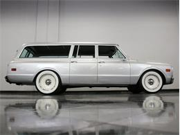 Picture of '71 GMC Suburban located in Ft Worth Texas - $42,995.00 Offered by Streetside Classics - Dallas / Fort Worth - MOA7
