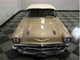 Picture of Classic 1957 Chevrolet 150 - $29,995.00 Offered by Streetside Classics - Dallas / Fort Worth - MOA8
