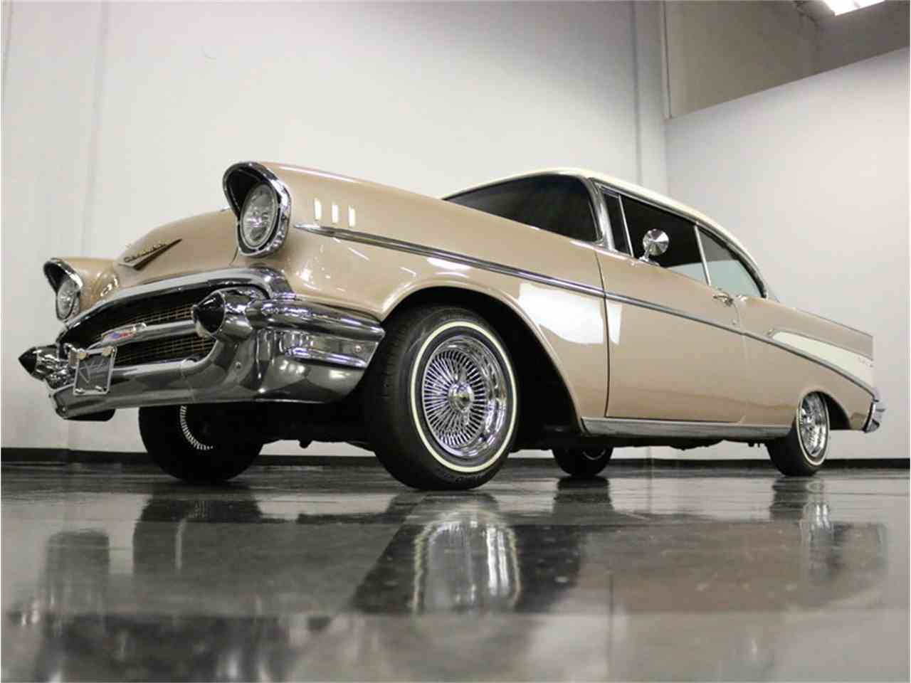 Large Picture of 1957 Chevrolet 150 located in Texas - $29,995.00 - MOA8