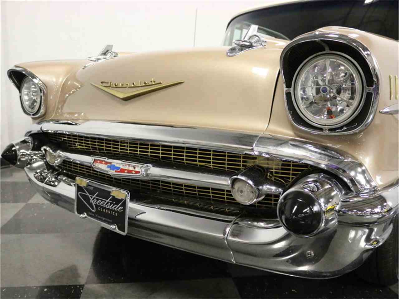 Large Picture of '57 Chevrolet 150 - $29,995.00 - MOA8
