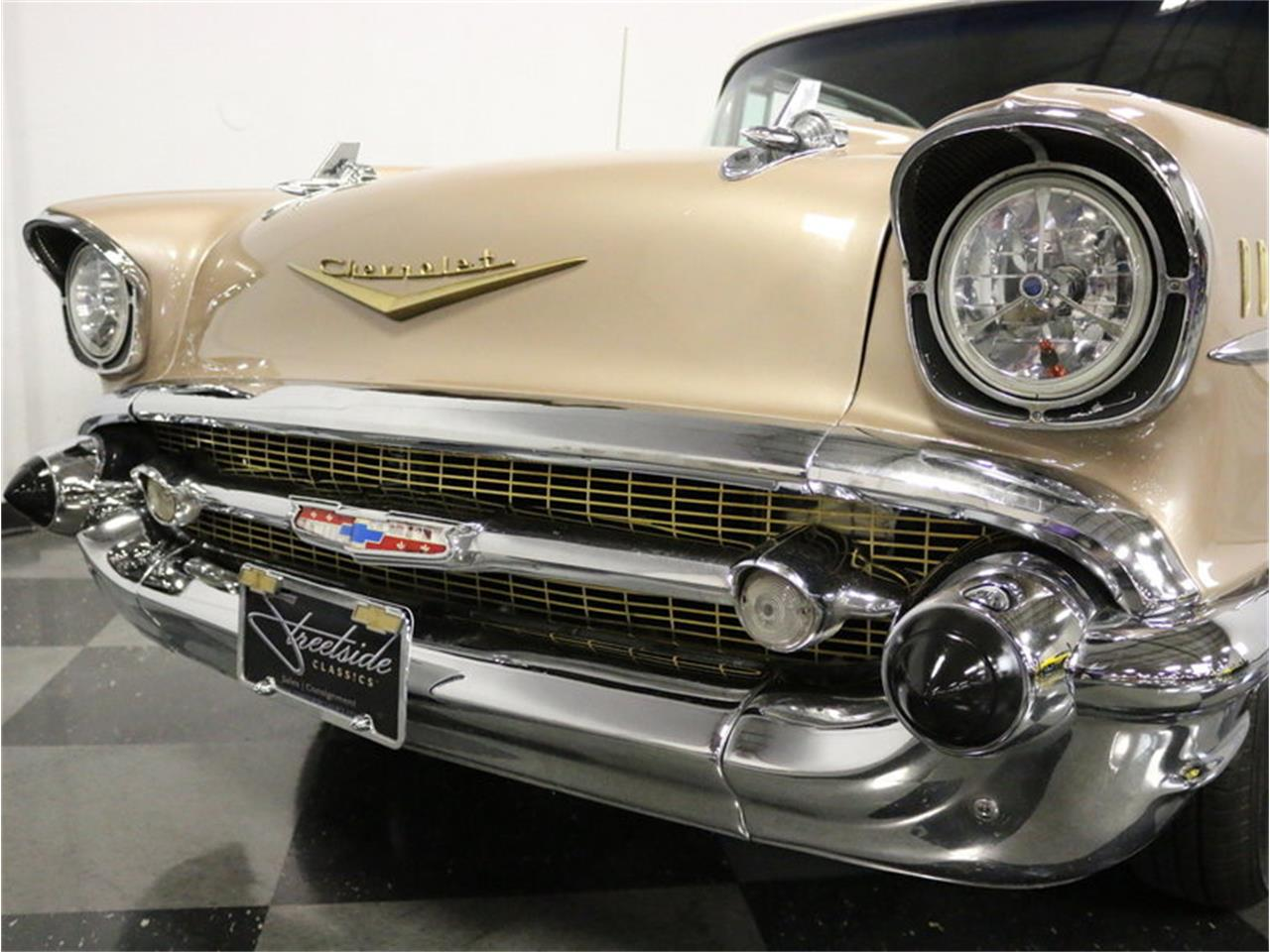 Large Picture of 1957 Chevrolet 150 - $29,995.00 - MOA8
