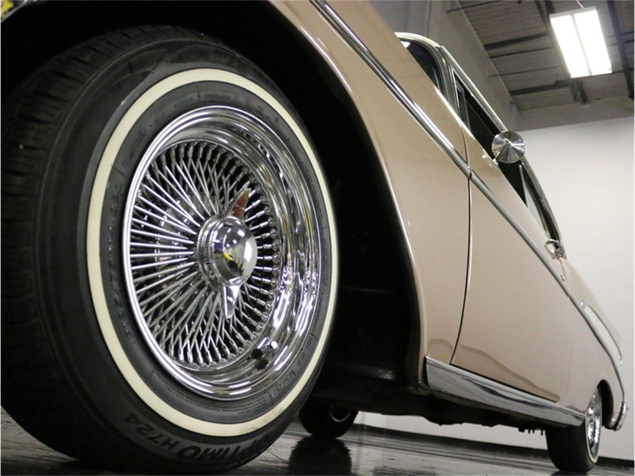 Large Picture of 1957 150 - $29,995.00 Offered by Streetside Classics - Dallas / Fort Worth - MOA8