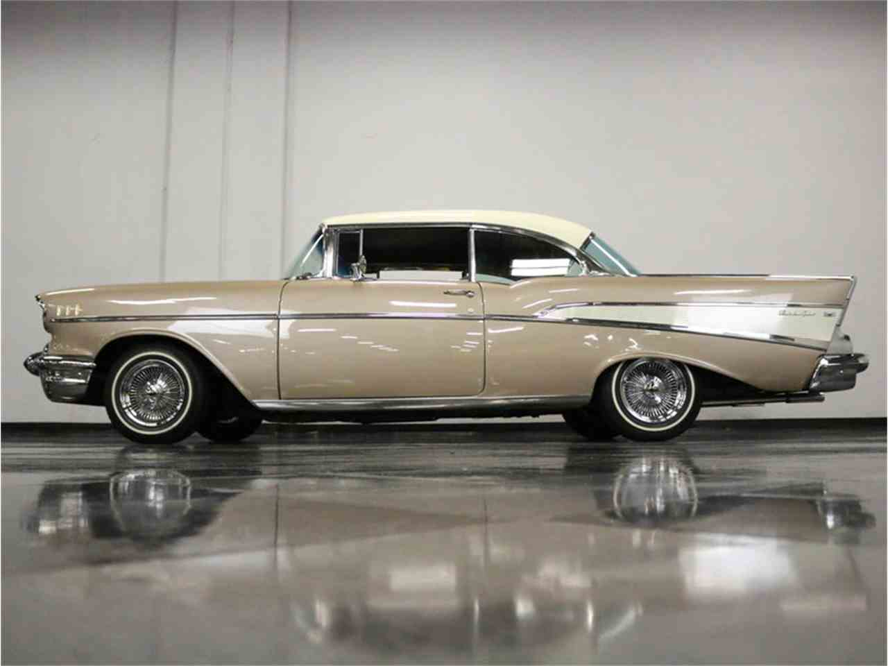 Large Picture of Classic '57 Chevrolet 150 located in Texas - $29,995.00 - MOA8