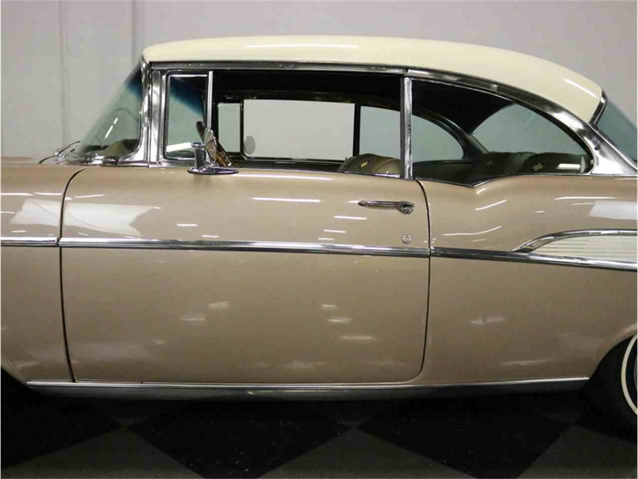Large Picture of Classic 1957 Chevrolet 150 located in Texas - $29,995.00 Offered by Streetside Classics - Dallas / Fort Worth - MOA8