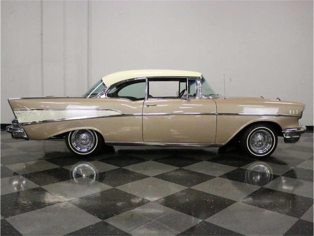 Large Picture of Classic '57 150 - $29,995.00 Offered by Streetside Classics - Dallas / Fort Worth - MOA8