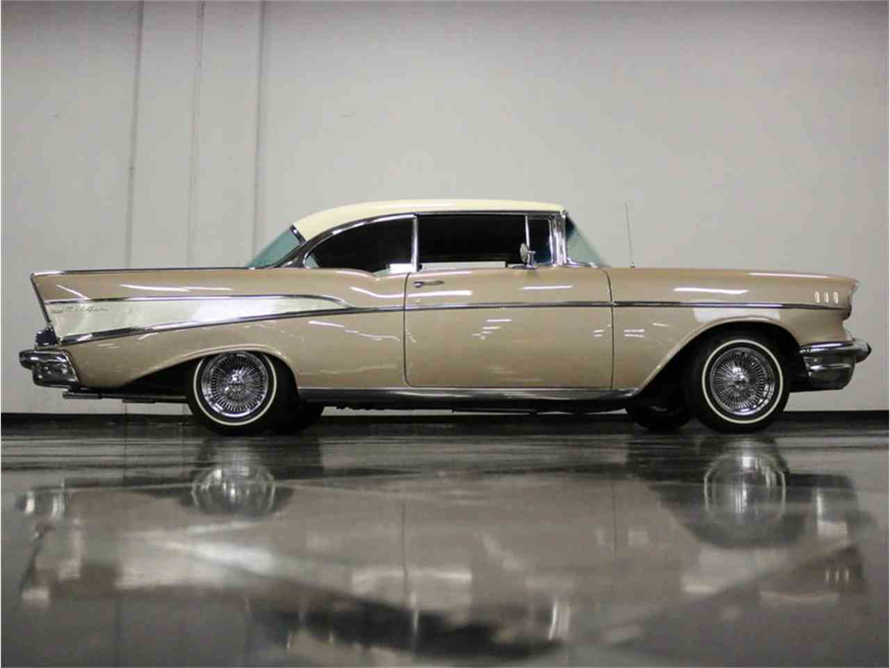Large Picture of Classic 1957 150 Offered by Streetside Classics - Dallas / Fort Worth - MOA8